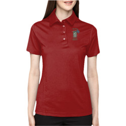 Squadron 5 Ladies' Snag Protection Plus Polo