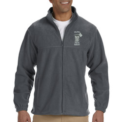 Filthy 5th Full Zip Fleece Jacket