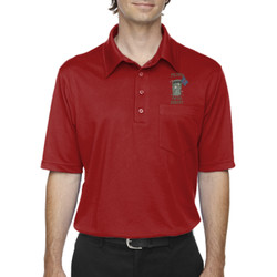 Filthy 5th Snag Protection Polo