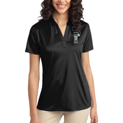 Filthy 5th Ladies Silk Touch Performance Polo