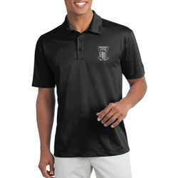 Filthy 5th Silk Touch Performance Polo