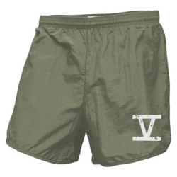 Filthy 5th Running Shorts
